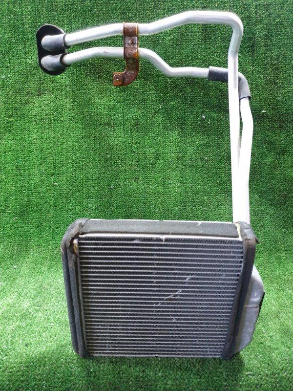 Радиатор печки Toyota Gaia SXM15 3SFE 2002 (б/у)