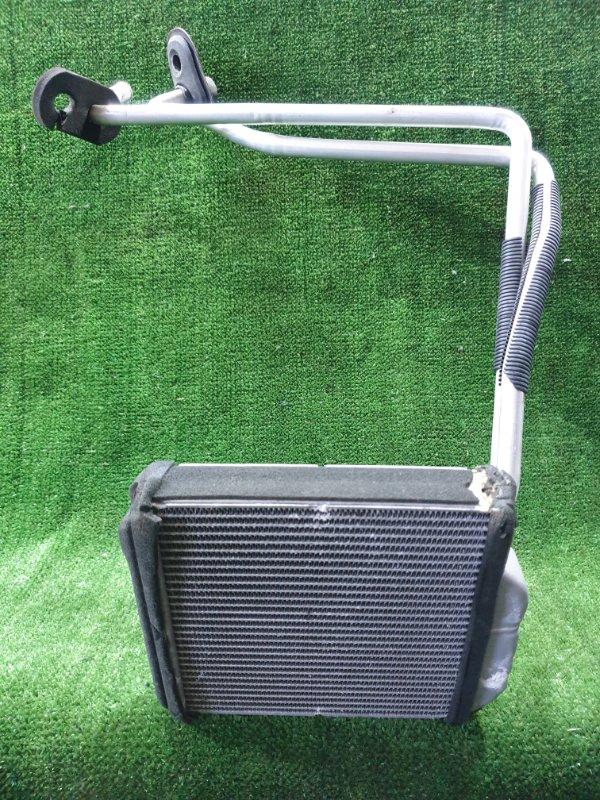 Радиатор печки Toyota Carina CT211 3CTE 2000 (б/у)