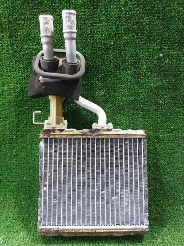 Радиатор печки Nissan Terrano RR50 QD32ETI 1996 (б/у)