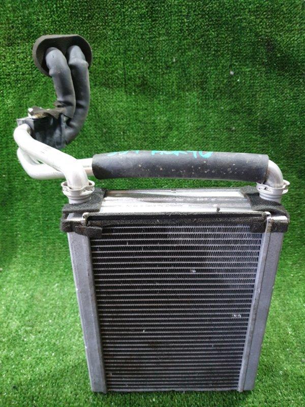 Радиатор печки Toyota Estima ACR40 2AZFE 2001 (б/у)