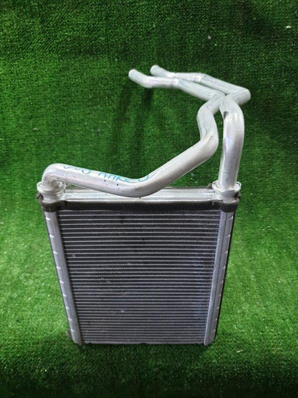 Радиатор печки Toyota Estima AHR20 2AZFXE 2006 (б/у)