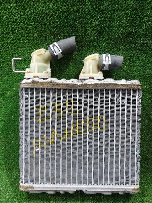 Радиатор печки Nissan Elgrand AVWE50 QD32ETI 1997 (б/у)