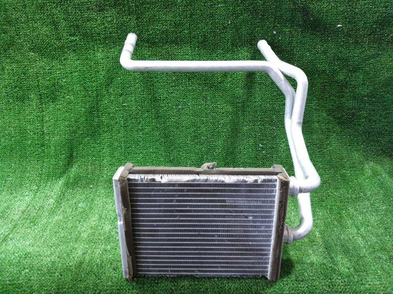 Радиатор печки Nissan Fuga Y50 VQ35DE (б/у)
