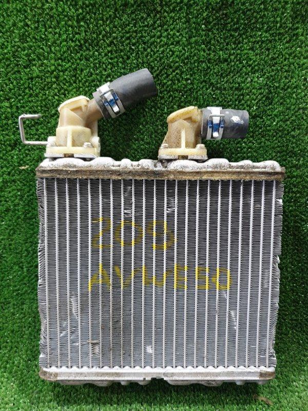 Радиатор печки Nissan Elgrand AVWE50 QD32ETI 1998 (б/у)