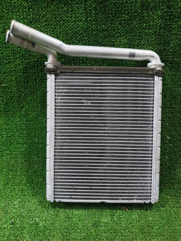 Радиатор печки Toyota Vanguard ACA33 2AZFE 2007 (б/у)