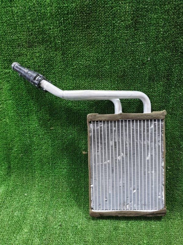 Радиатор печки Mazda Cx-7 ER3P L3VDT 2006 (б/у)