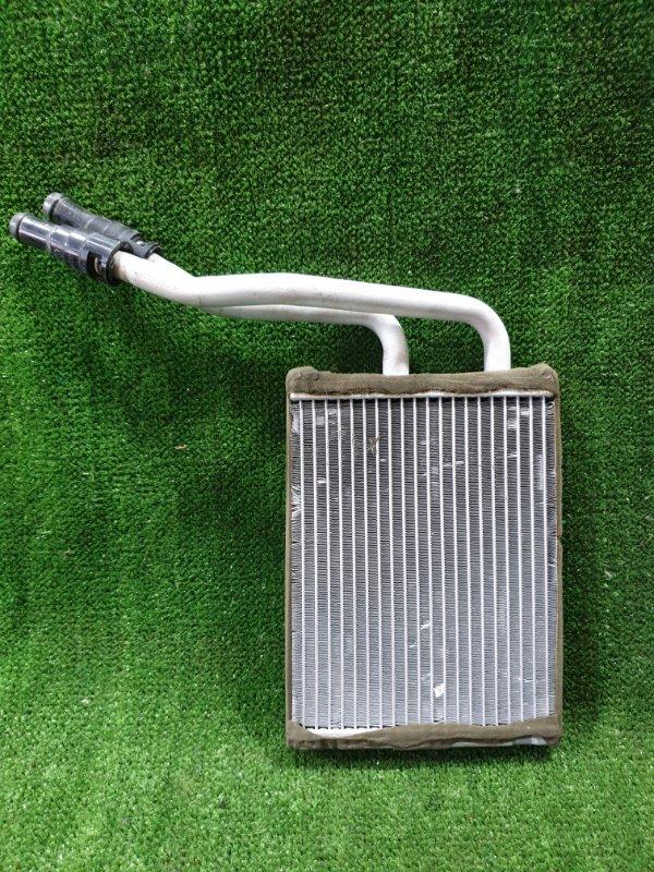 Радиатор печки Mazda Cx-7 ER3P L3VDT 2007 (б/у)