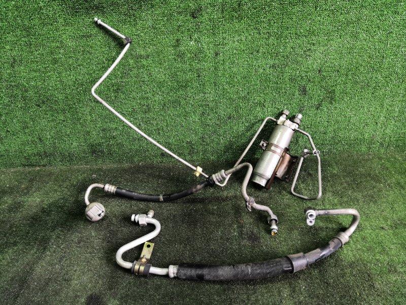 Трубки кондиционера Daihatsu Terios J100G HCEJ 1997 (б/у)