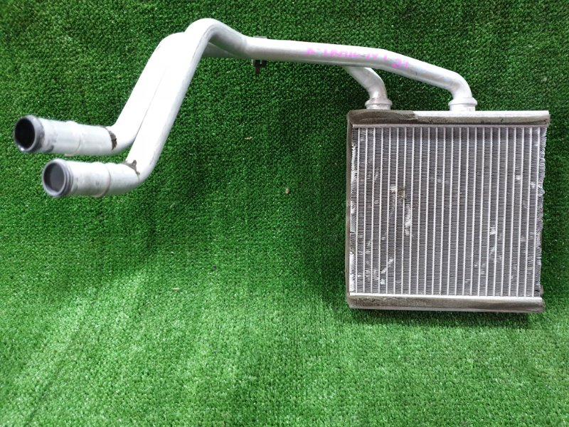 Радиатор печки Nissan X-Trail T31 MR20DE (б/у)