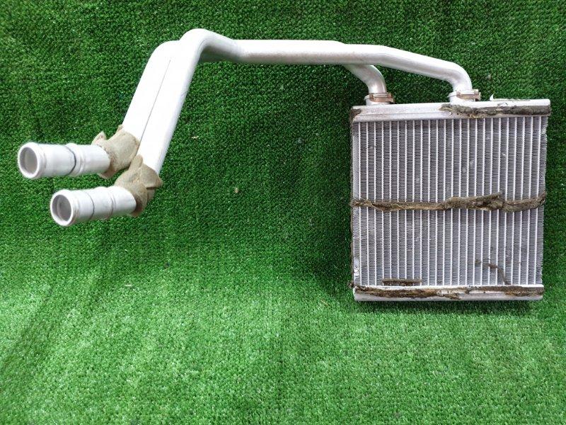 Радиатор печки Nissan Dualis NJ10 MR20DE 2007 (б/у)