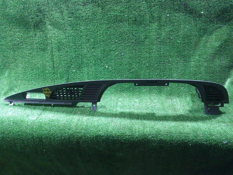 Консоль спидометра Nissan Elgrand AVWE50 QD32ETI 1998 (б/у)