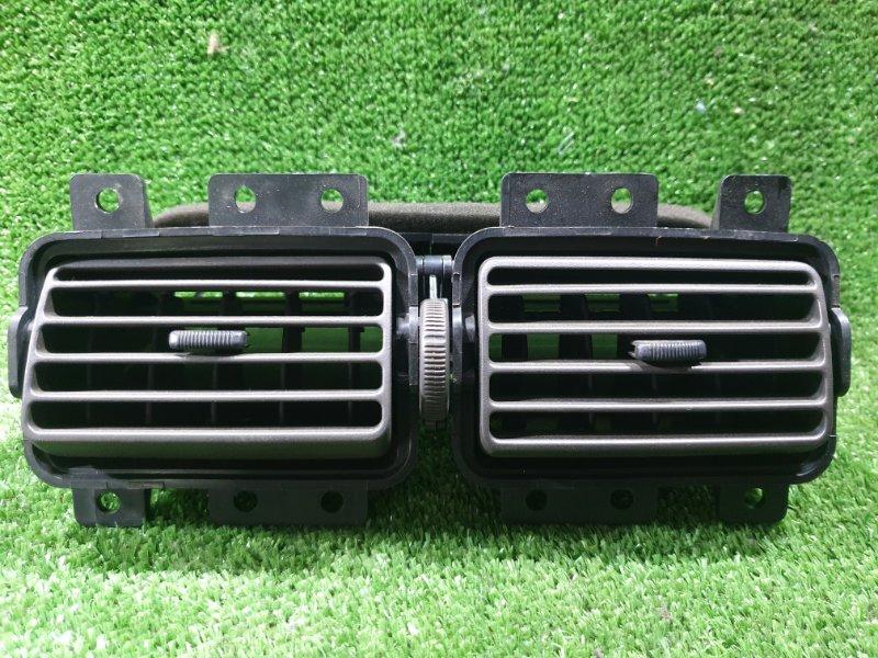 Воздуховод Nissan Safari WGY61 TB45E (б/у)