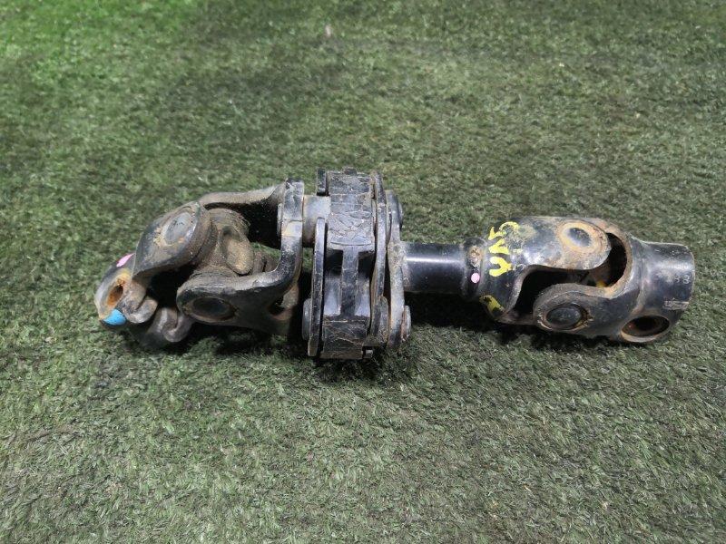 Рулевой карданчик Subaru Exiga YA5 EJ20 (б/у)