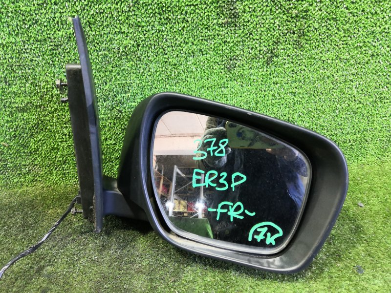 Зеркало Mazda Cx-7 ER3P L3VDT 2006 переднее правое (б/у)