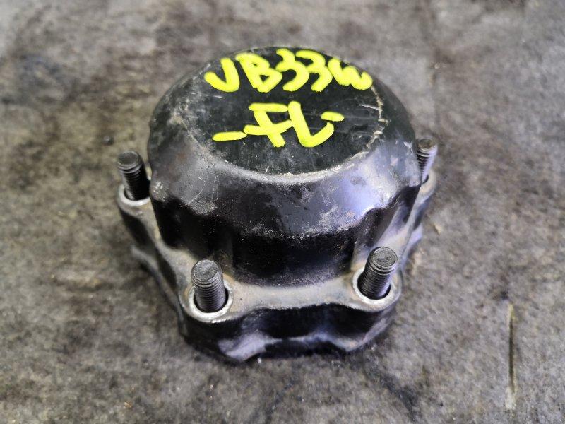 Lock Suzuki Jimny Wide JB33W G13B передний левый (б/у)
