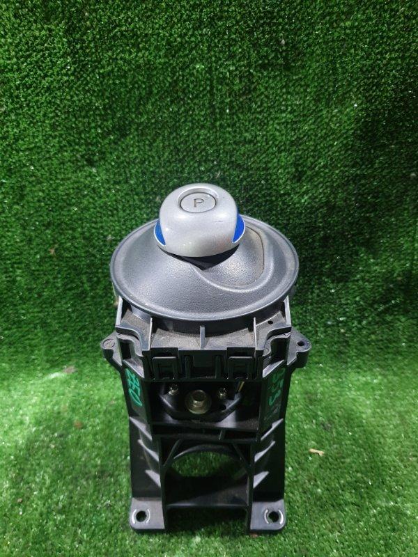 Ручка переключения автомата Nissan Leaf ZE0 EM61 2011 (б/у)