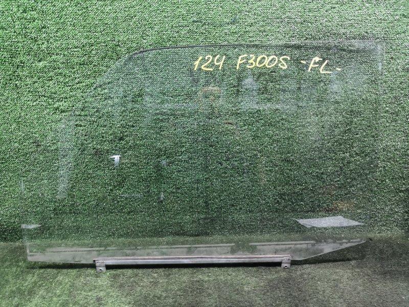Стекло Daihatsu Rocky F300S HDE 1993 переднее левое (б/у)