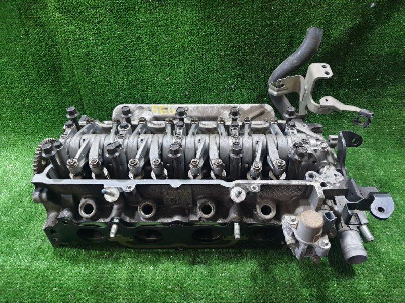 Головка блока цилиндров Honda Fit GE6 L13A (б/у)