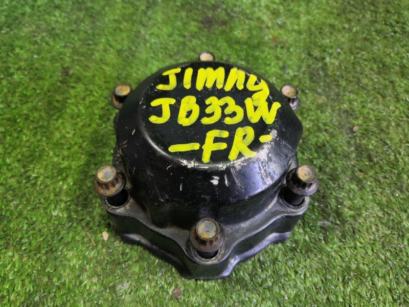 Lock Suzuki Jimny Wide JB33W G13B передний правый (б/у)