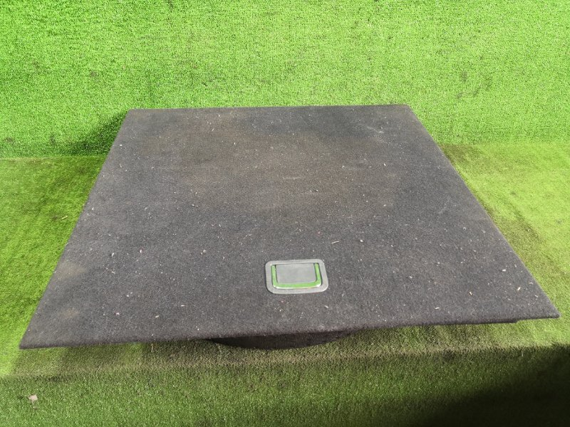 Ящик в багажник Subaru Legacy BR9 EJ253 2009 (б/у)