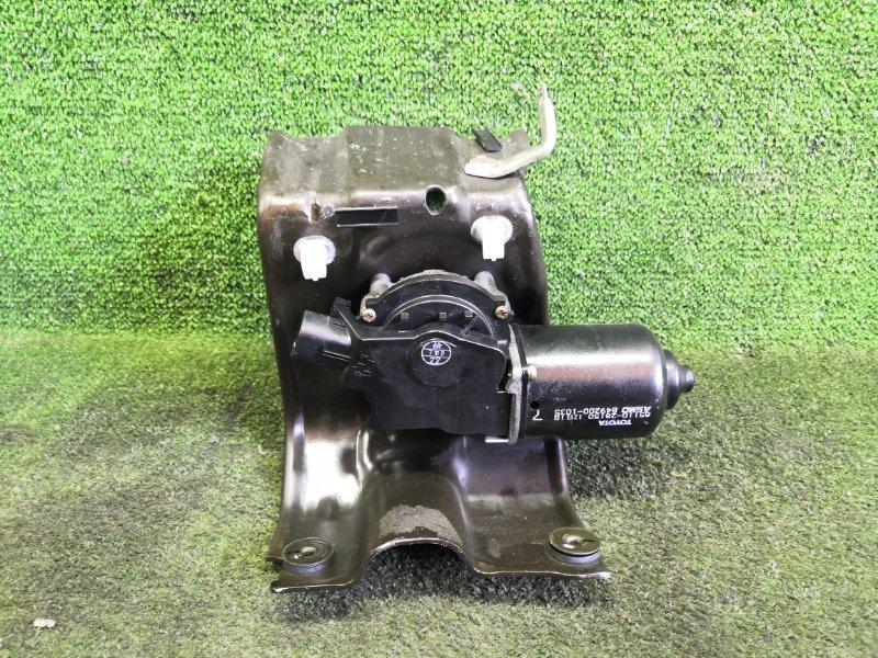 Мотор дворников Toyota Noah SR50 3SFE 2000 (б/у)