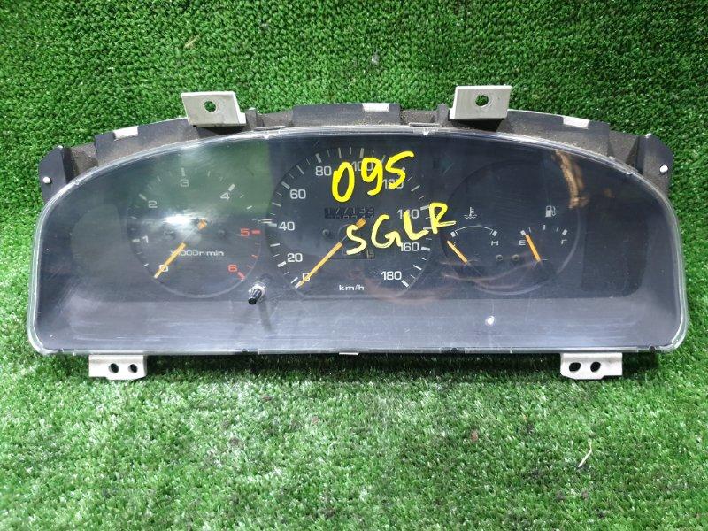 Спидометр Mazda Bongo Friendee SGLR WLT 1997 (б/у)