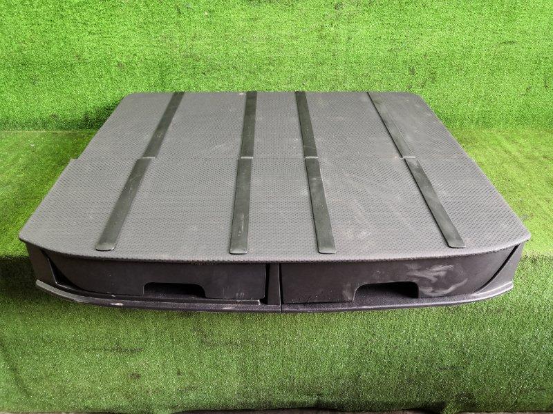 Ящик в багажник Nissan X-Trail TNT31 QR25DE 2008 (б/у)