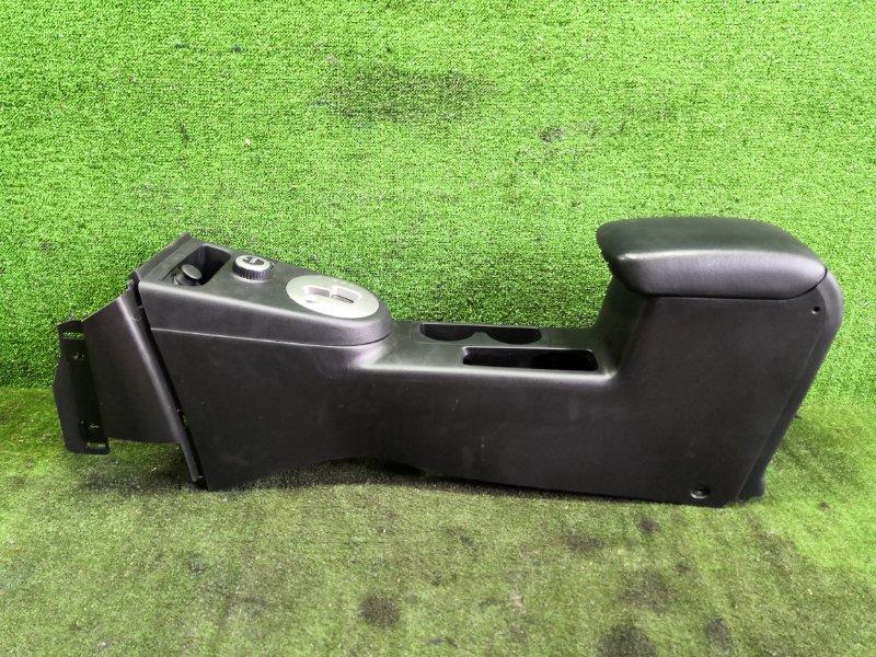 Бардачок между сиденьями Nissan X-Trail TNT31 QR25DE 2008 (б/у)