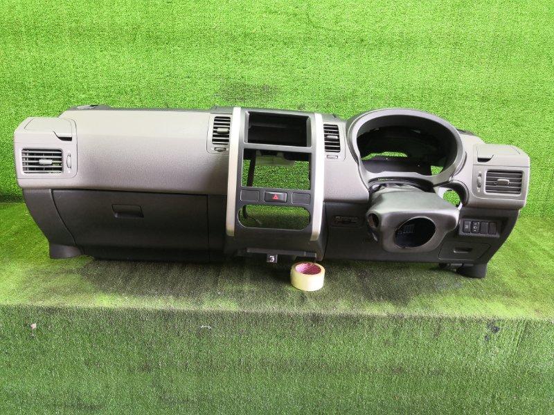 Торпедо Nissan X-Trail TNT31 QR25DE 2008 (б/у)