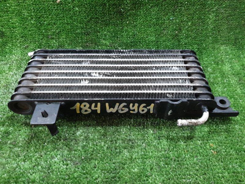 Радиатор акпп Nissan Safari WGY61 TB45E 1999 (б/у)