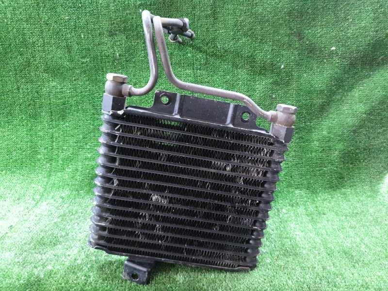Радиатор акпп Mitsubishi Pajero V45WG 6G74 (б/у)