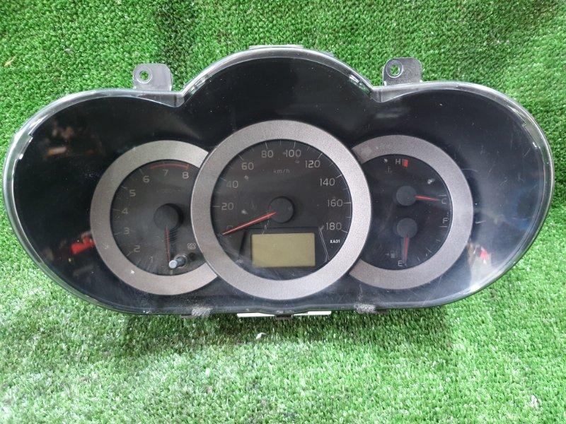 Спидометр Toyota Rav4 ACA31 2AZFE 2006 (б/у)