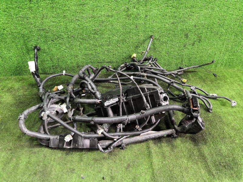 Коса под капот Nissan X-Trail TNT31 QR25DE 2008 (б/у)