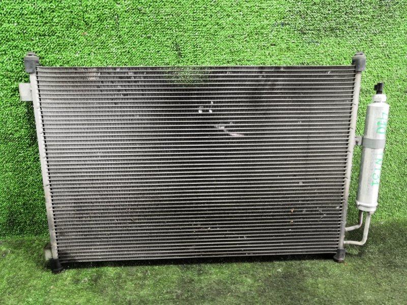Радиатор кондиционера Nissan X-Trail TNT31 QR25DE 2008 (б/у)