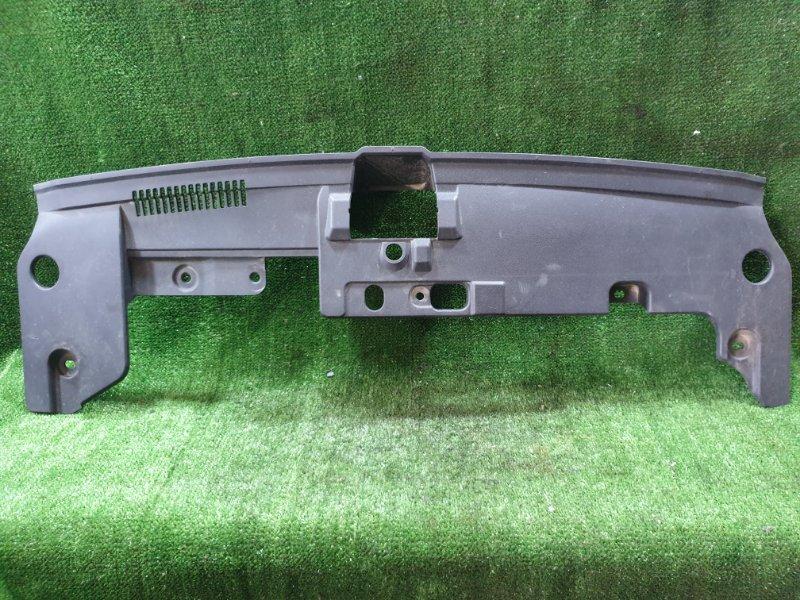 Накладка на телевизор Mitsubishi Galant Fortis CY4A 4B11 2007 (б/у)
