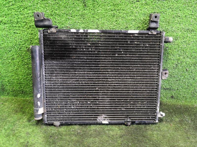 Радиатор кондиционера Daihatsu Terios J100G HCEJ 1999 (б/у)