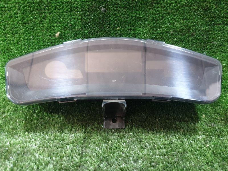 Панель приборов Nissan Leaf ZE0 EM61 2011 (б/у)
