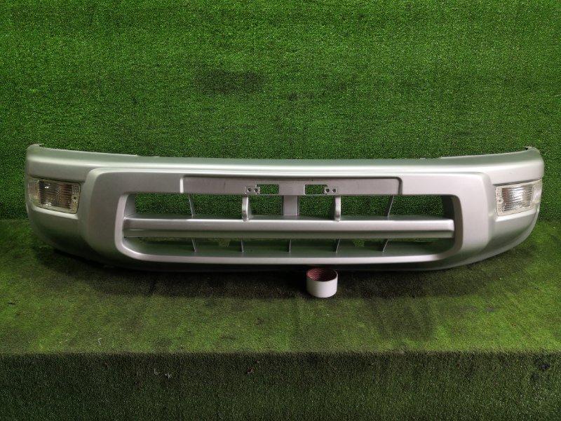 Бампер Toyota Rav4 SXA10 3SFE передний (б/у)