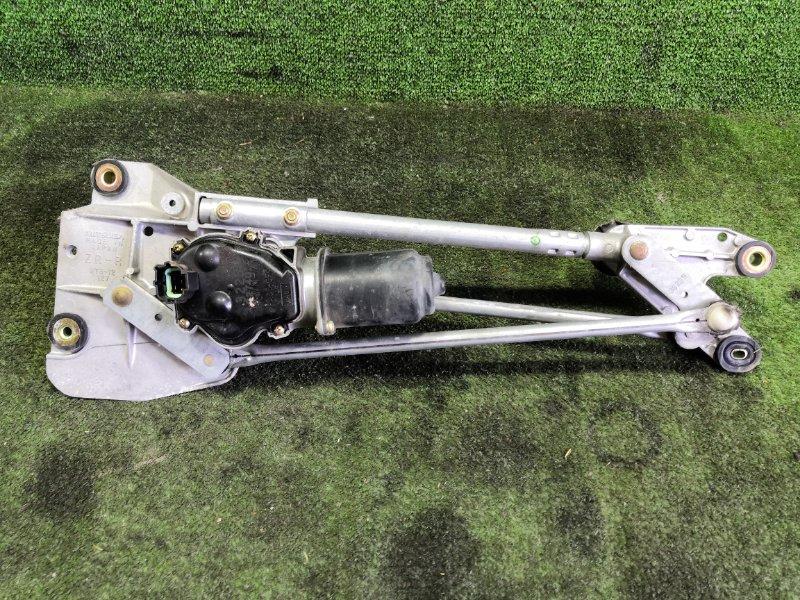 Мотор дворников Nissan X-Trail PNT30 SR20VET 2003 (б/у)