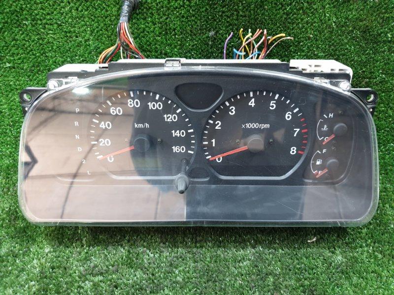 Спидометр Suzuki Jimny Wide JB33W G13B 1998 (б/у)