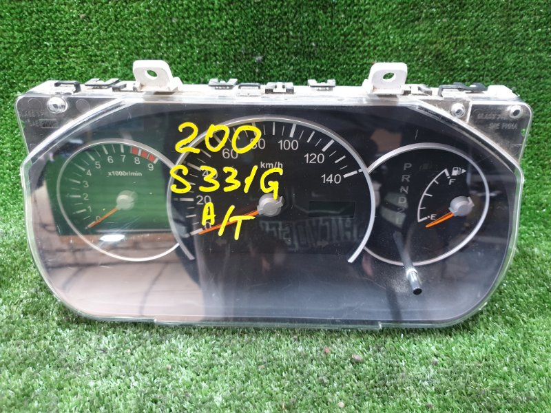 Спидометр Daihatsu Atrai S331G KFDET 2007 (б/у)