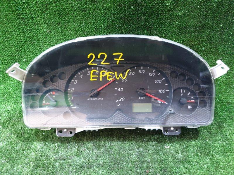 Спидометр Mazda Tribute EPEW YF 2001 (б/у)