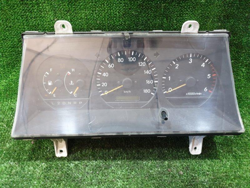 Спидометр Toyota Hiace KZH106W 1KZTE 1996 (б/у)