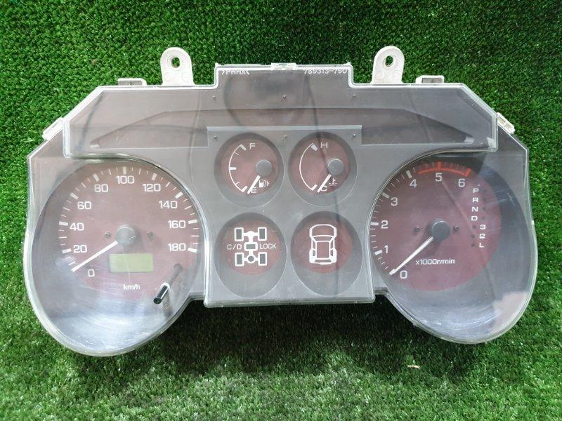 Спидометр Mitsubishi Pajero V68W 4M41T 1999 (б/у)
