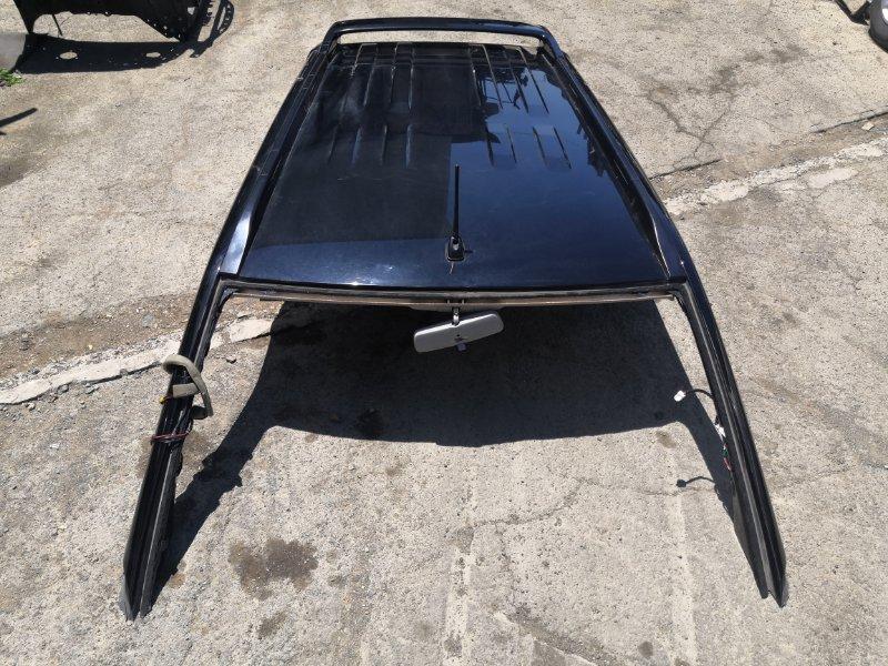 Крыша Nissan X-Trail PNT30 SR20VET 2003 (б/у)