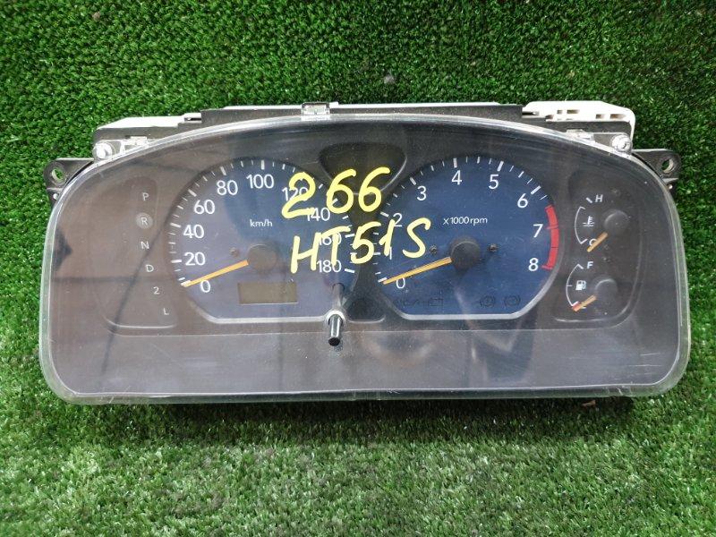 Спидометр Suzuki Swift HT51S M13A 2000 (б/у)