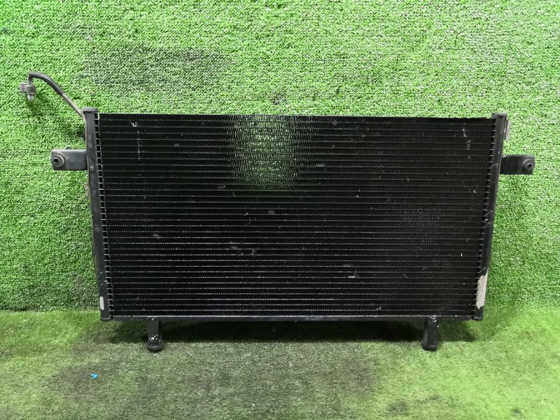 Радиатор кондиционера Nissan Terrano TR50 ZD30DDTI 1999 (б/у)