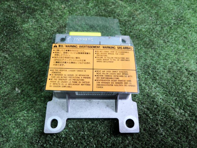 Блок управления abs Nissan Terrano TR50 ZD30DDTI 1999 (б/у)