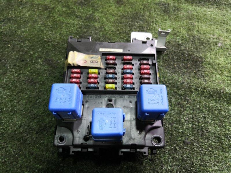 Блок предохранителей Nissan Terrano TR50 ZD30DDTI 1999 (б/у)