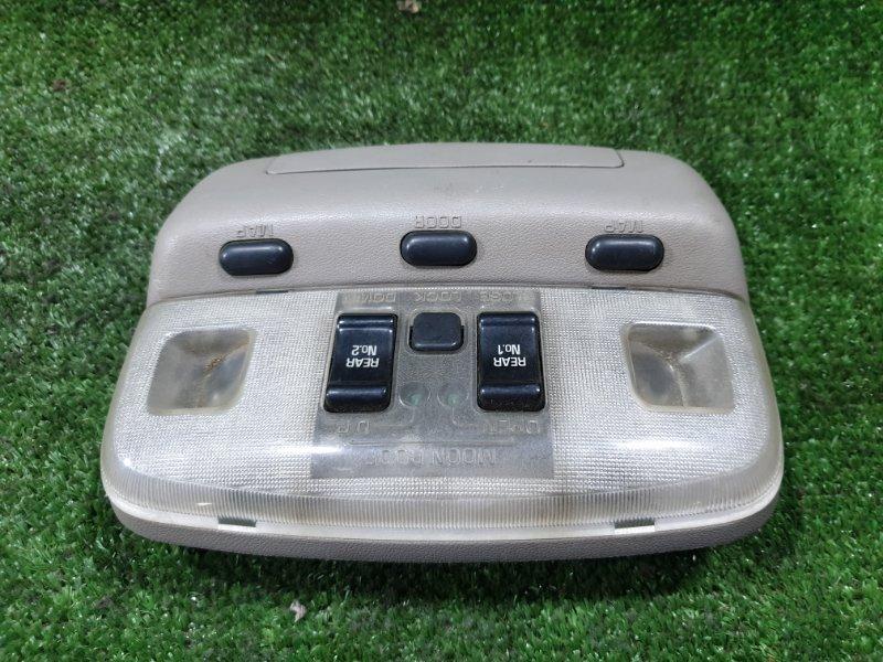 Плафон Toyota Hiace KZH106W 1KZTE 1995 передний (б/у)